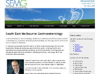 South East Melbourne Gastroenterology